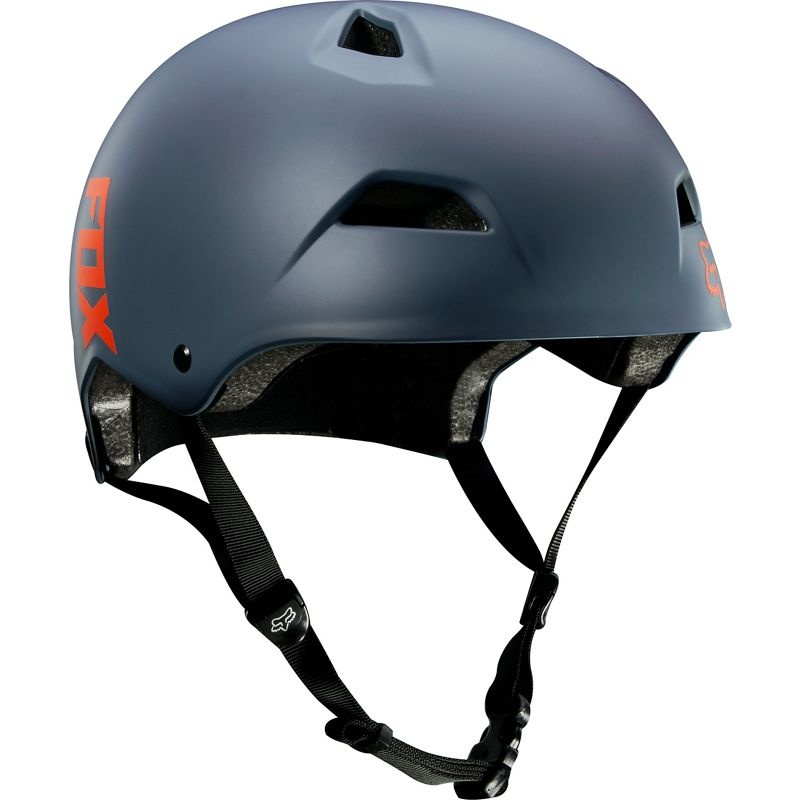 Fox Head Flight Sport Helmet - Blue Steel