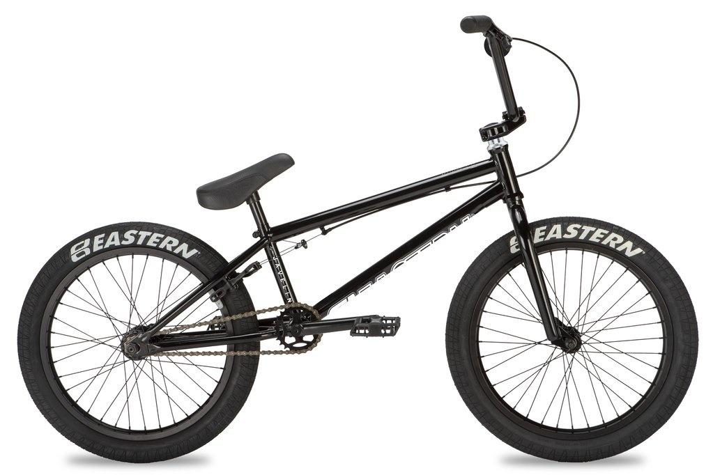 Eastern 2021 Javelin