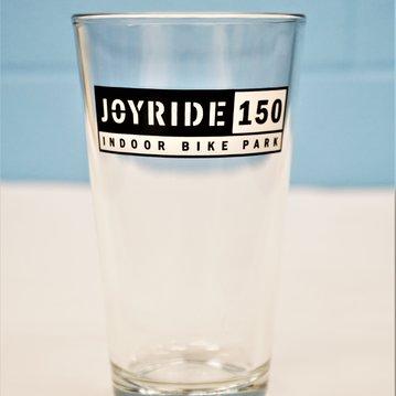Joyride 150 Drinking Glass