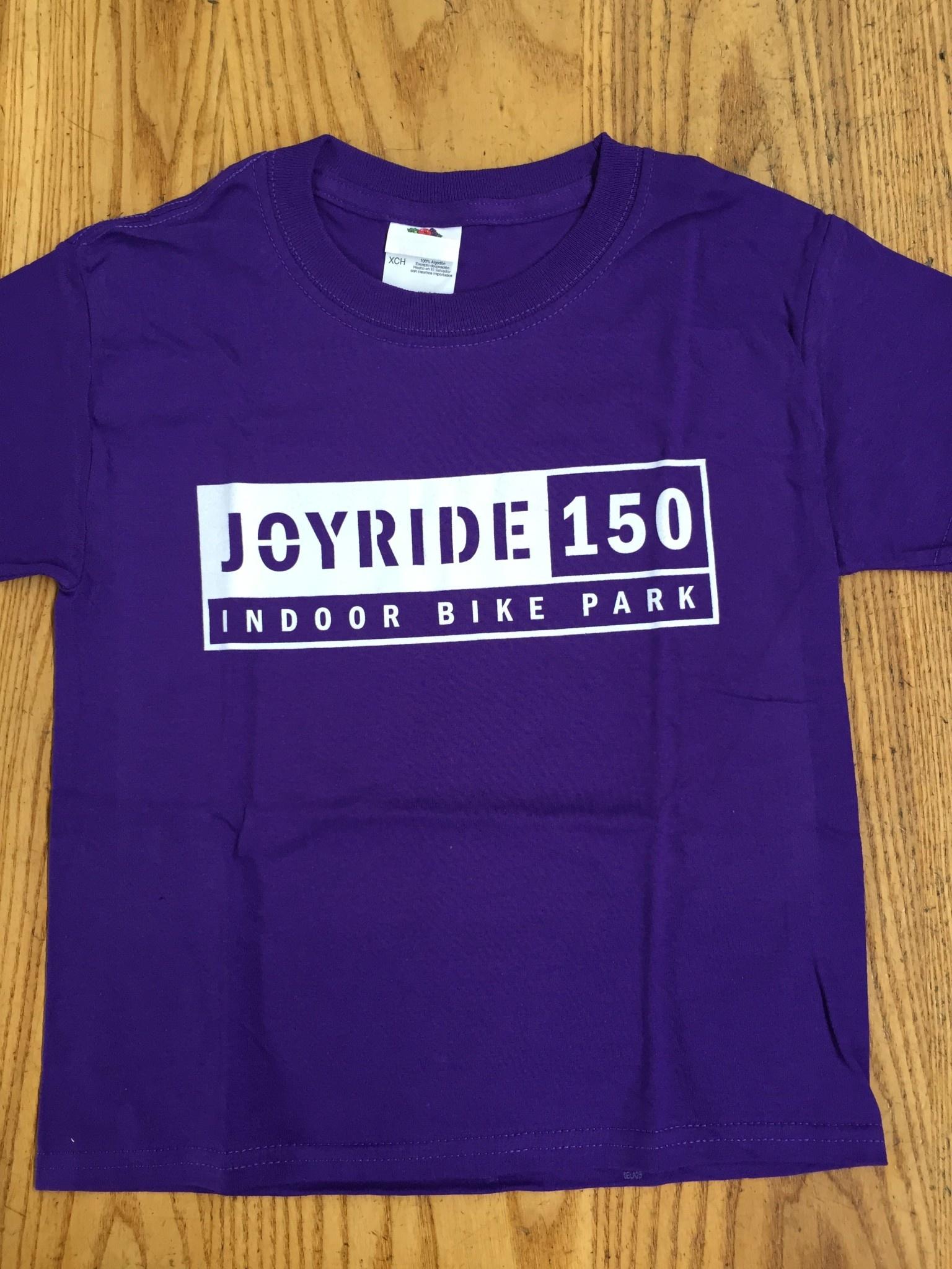 Joyride 150 Classic Tee