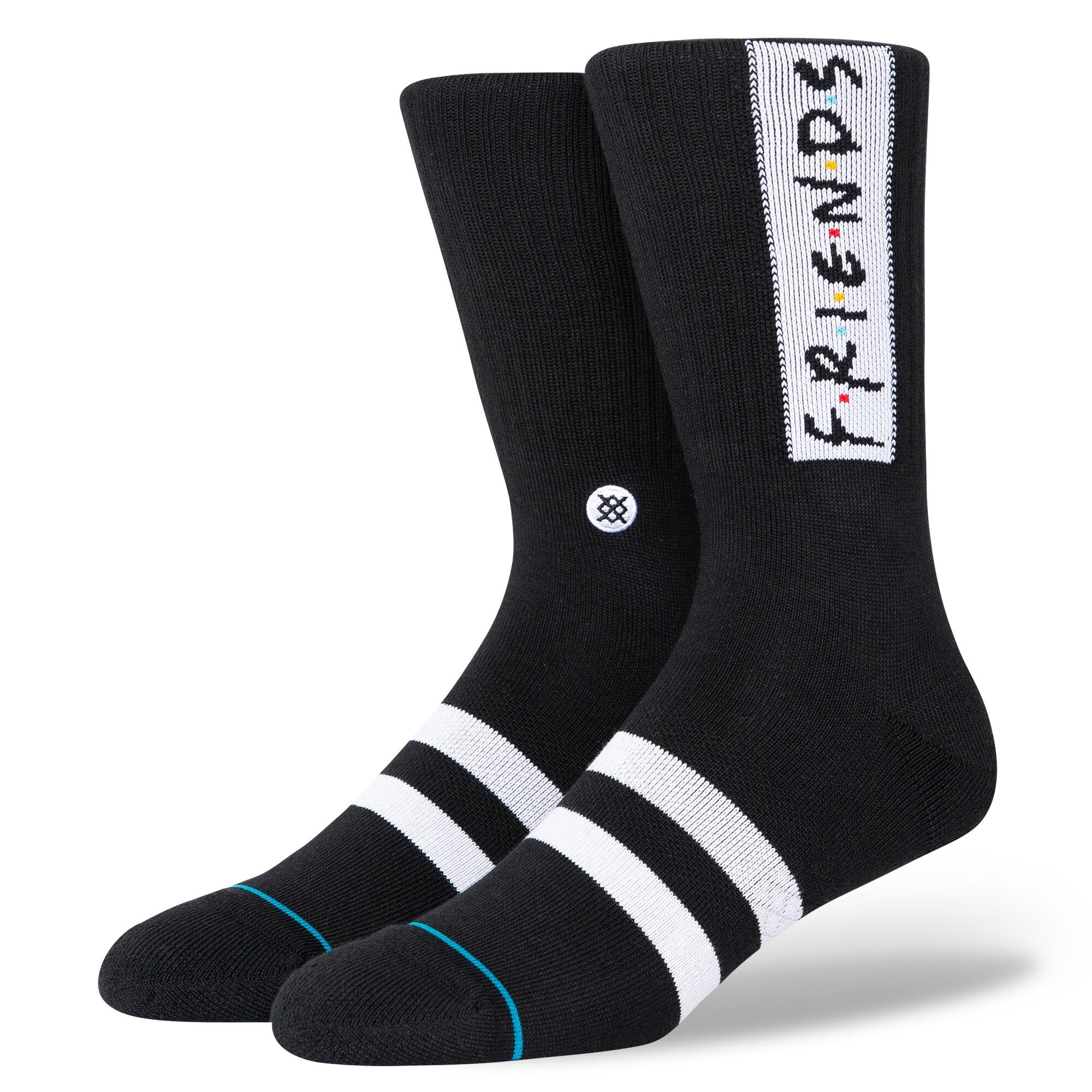 Stance Friends The First One Sock