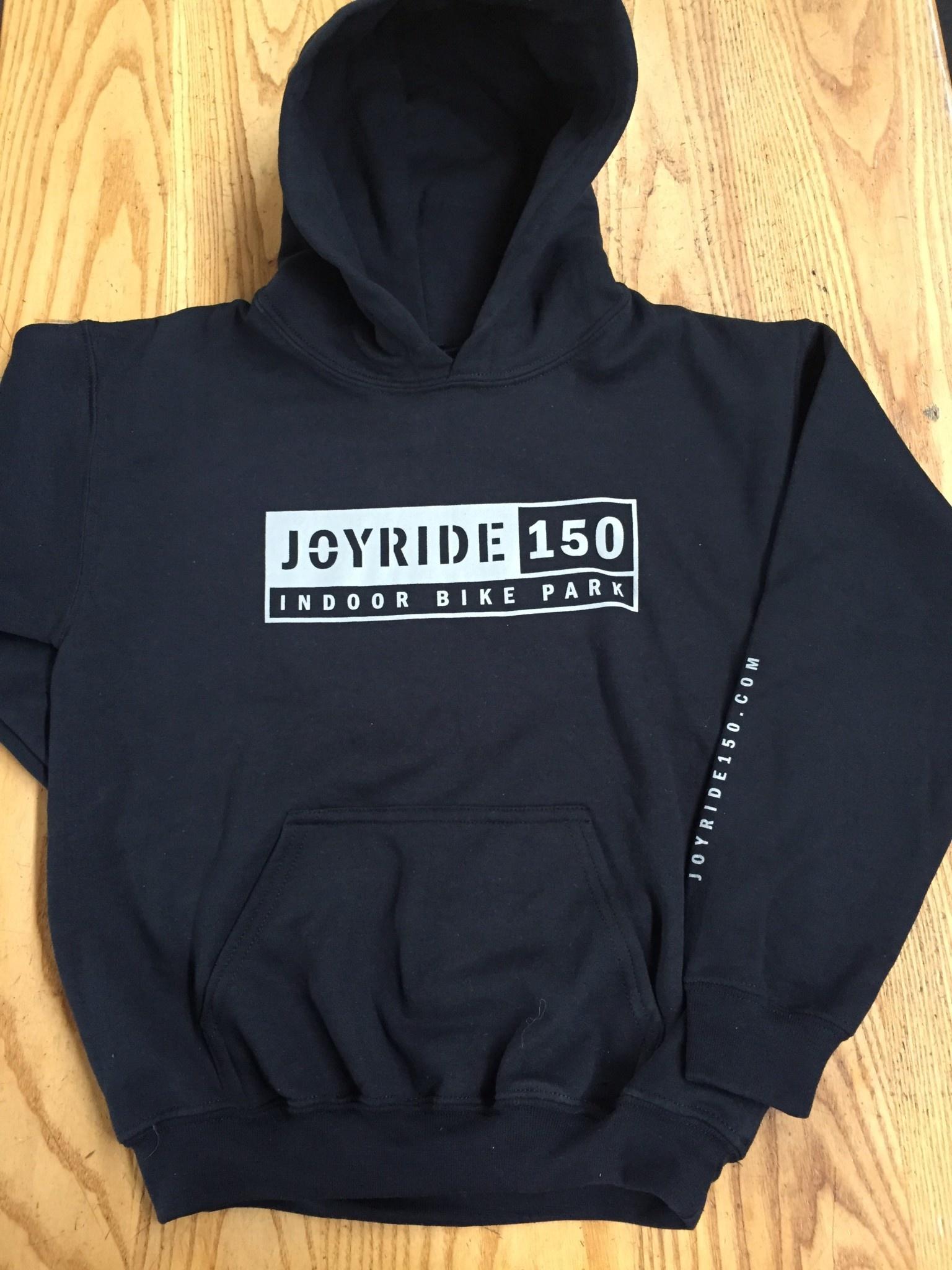 Joyride 150 Heavyweight Hoodie