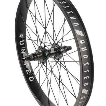 United Supreme Cassette Wheel