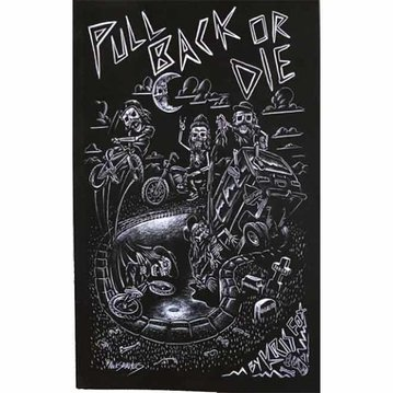 Fast and Loose Pull Back or Die Novel