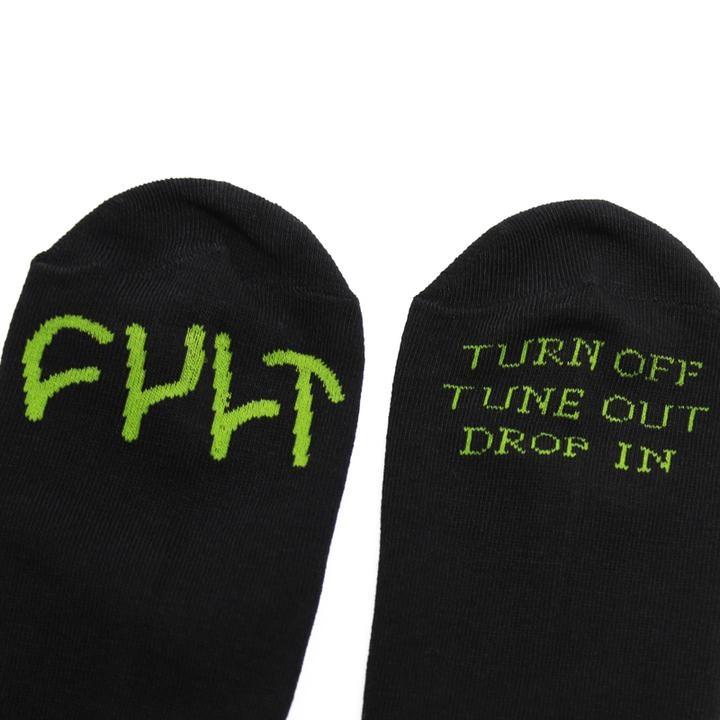 Cult Bloomed Socks