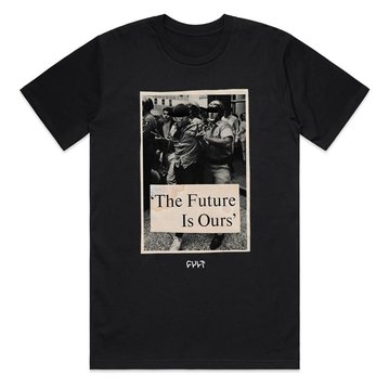 Cult Future Is Ours Tee