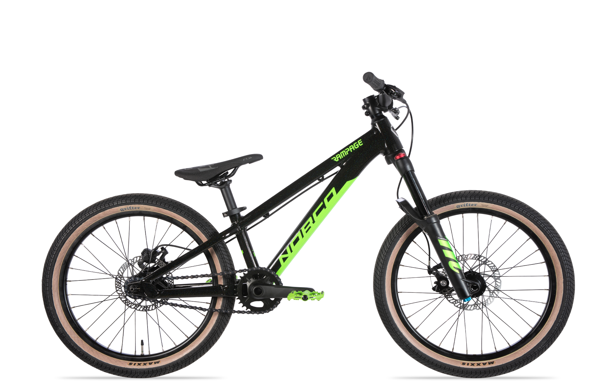 Norco 2021 Rampage 1 20