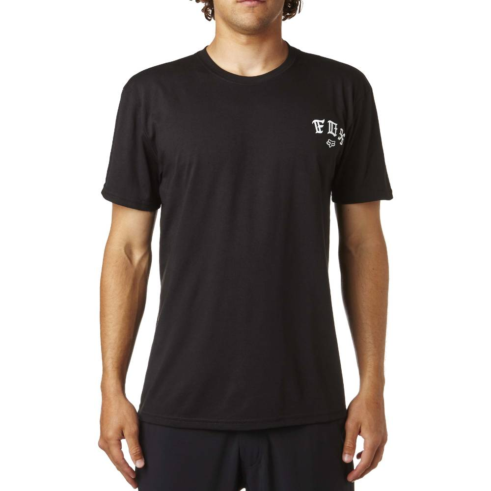 Fox Head Exiler SS Tech Tee