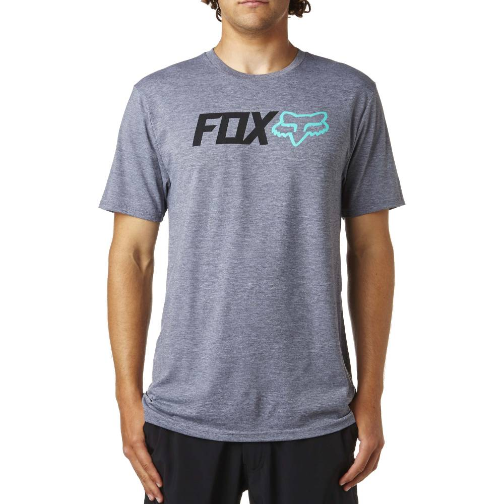 Fox Head Obsessed SS Tech tee