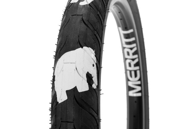 Merritt Billy Perry/FTL Option Tire