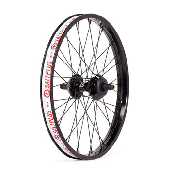 Salt Plus Summit Cassette Rear Wheel