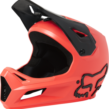 Fox Head Rampage MIPS Helmet - Atomic Punch
