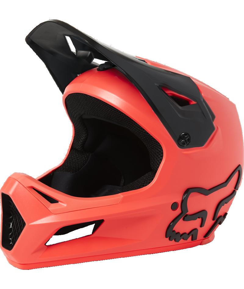 Fox Head Rampage MIPS Helmet - Atomic Punch