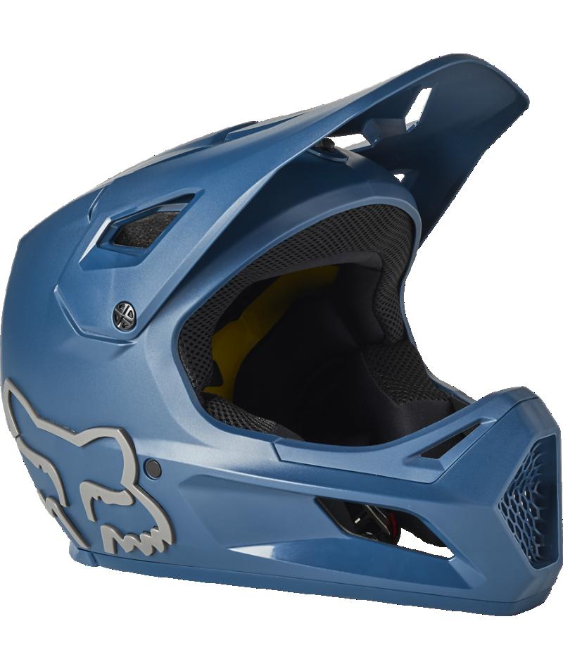 Fox Head Rampage MIPS Helmet - Dark Indigo