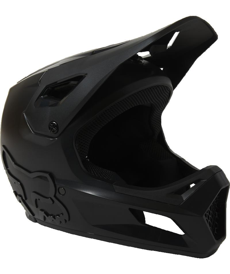Fox Head Rampage MIPS Helmet - Black