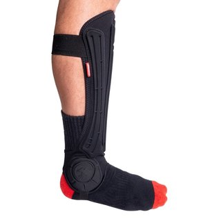 Shadow Conspiracy Invisa-Lite Shin Ankle/Combo