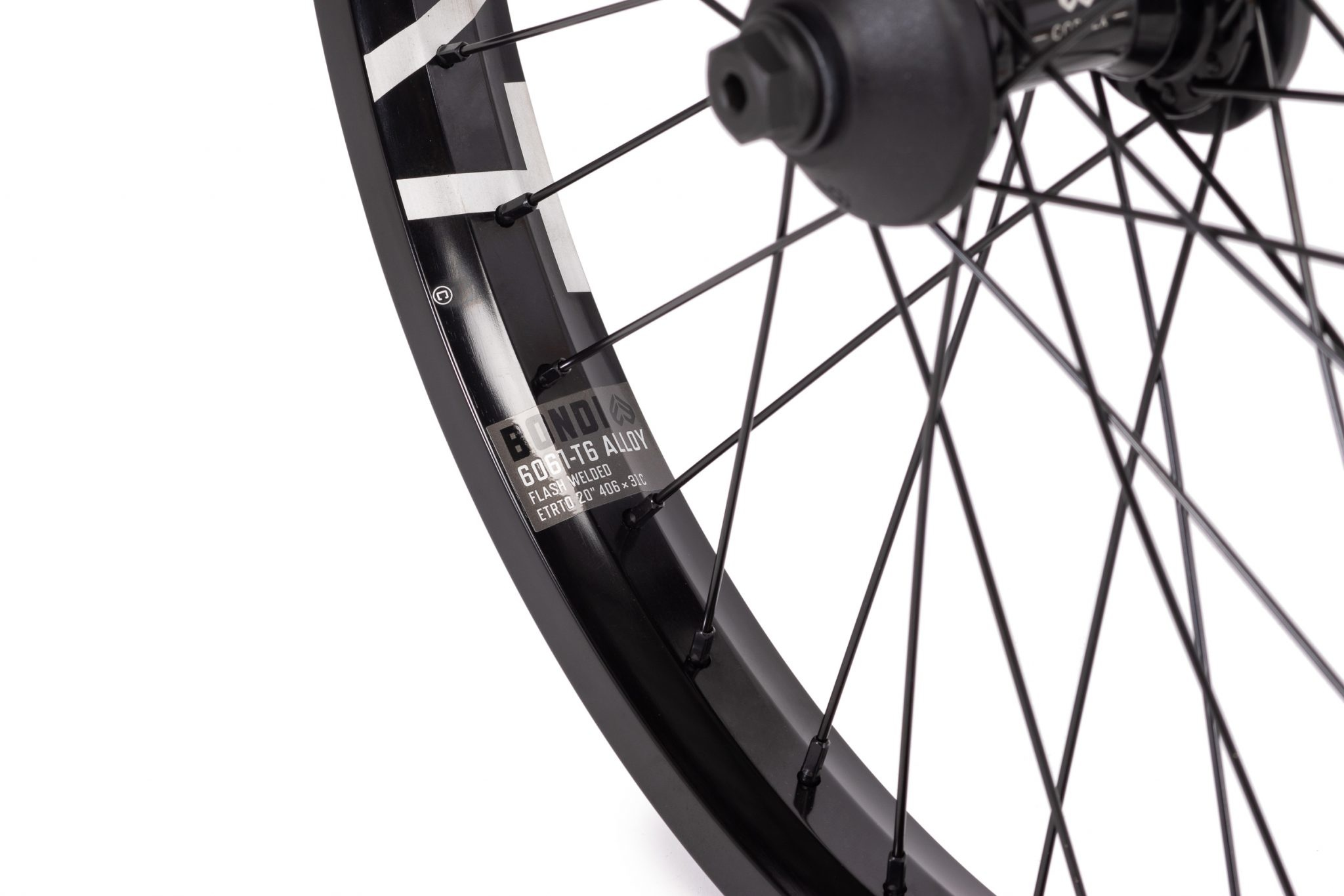 Eclat Bondi/Cortex Front Wheel