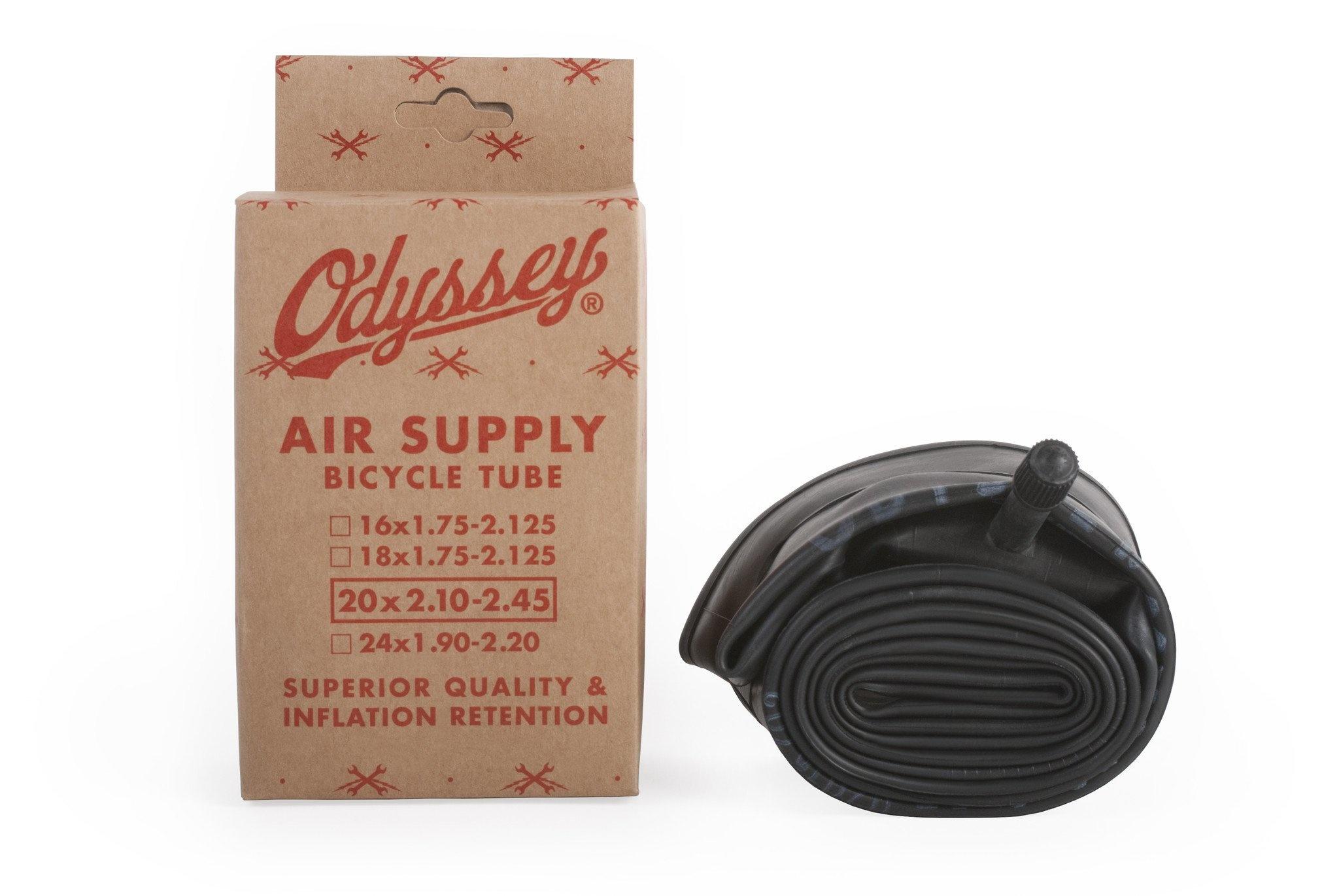 Odyssey Air Supply Inner Tube