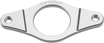 Odyssey CNC'd Gyro Upper Plate