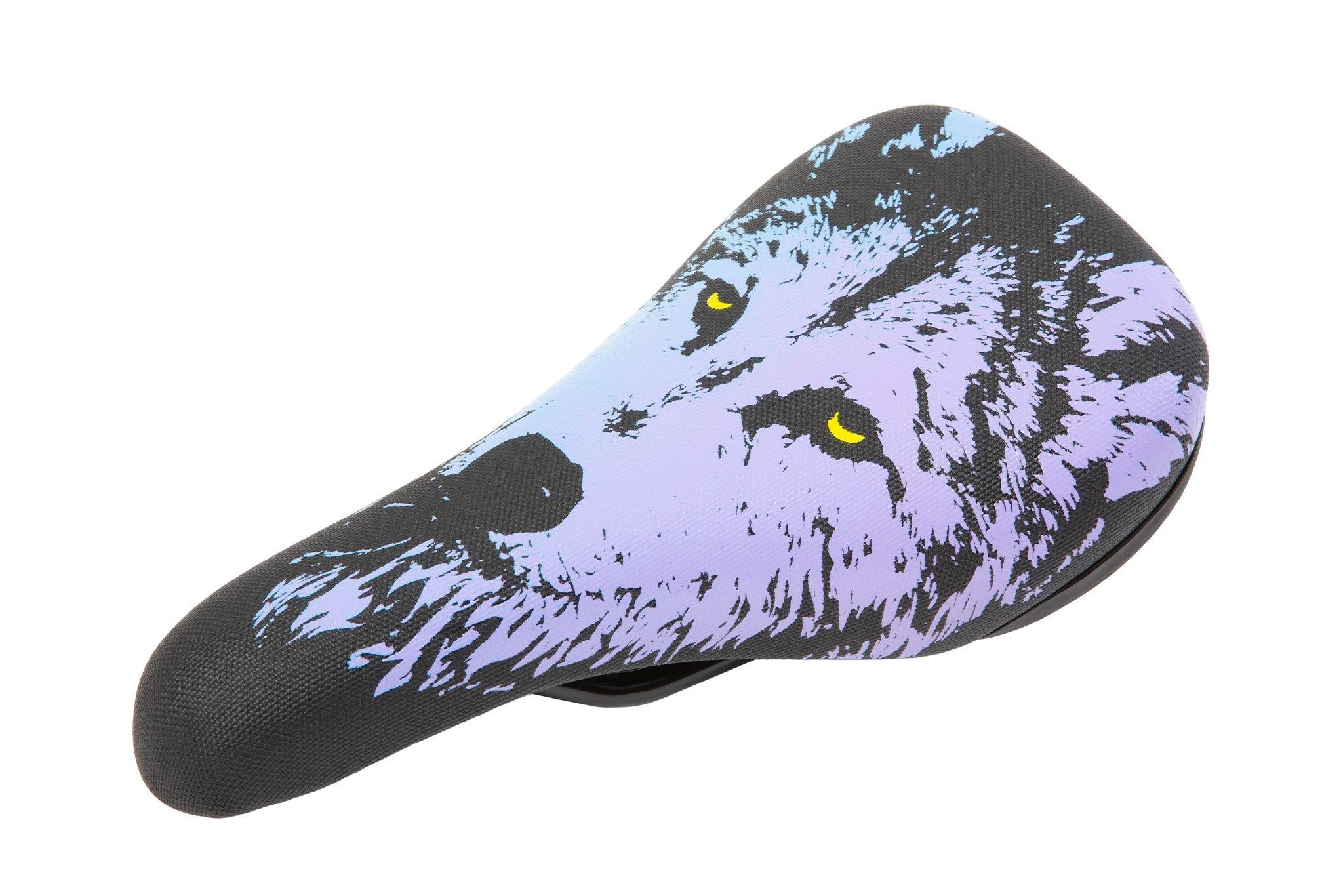 Odyssey Aitken Nightwolf Railed Seat