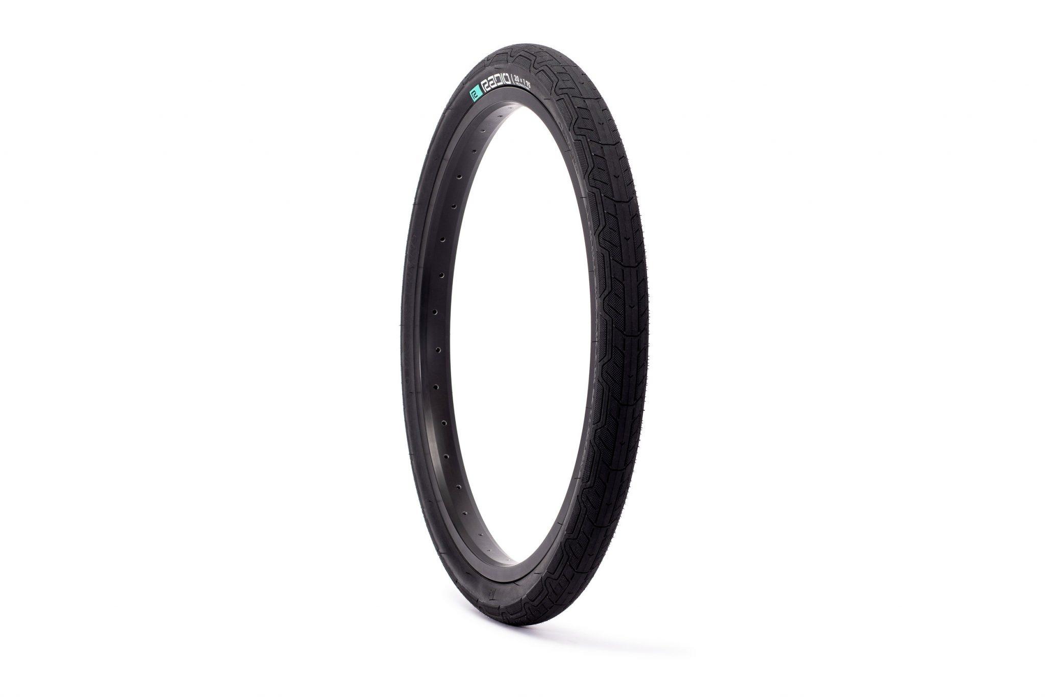 Radio Race Oxygen Tire