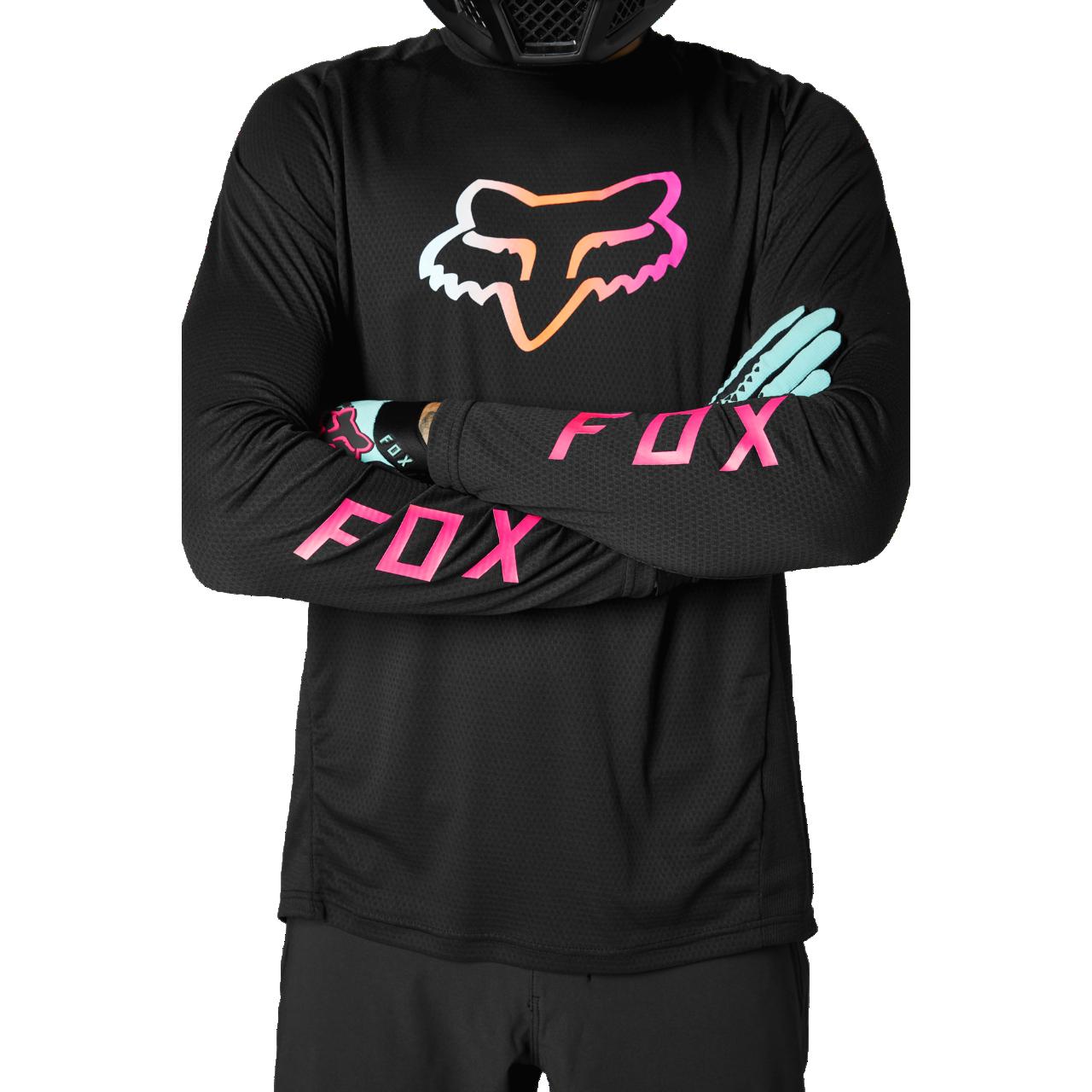 Fox Head Defend LS Jersey