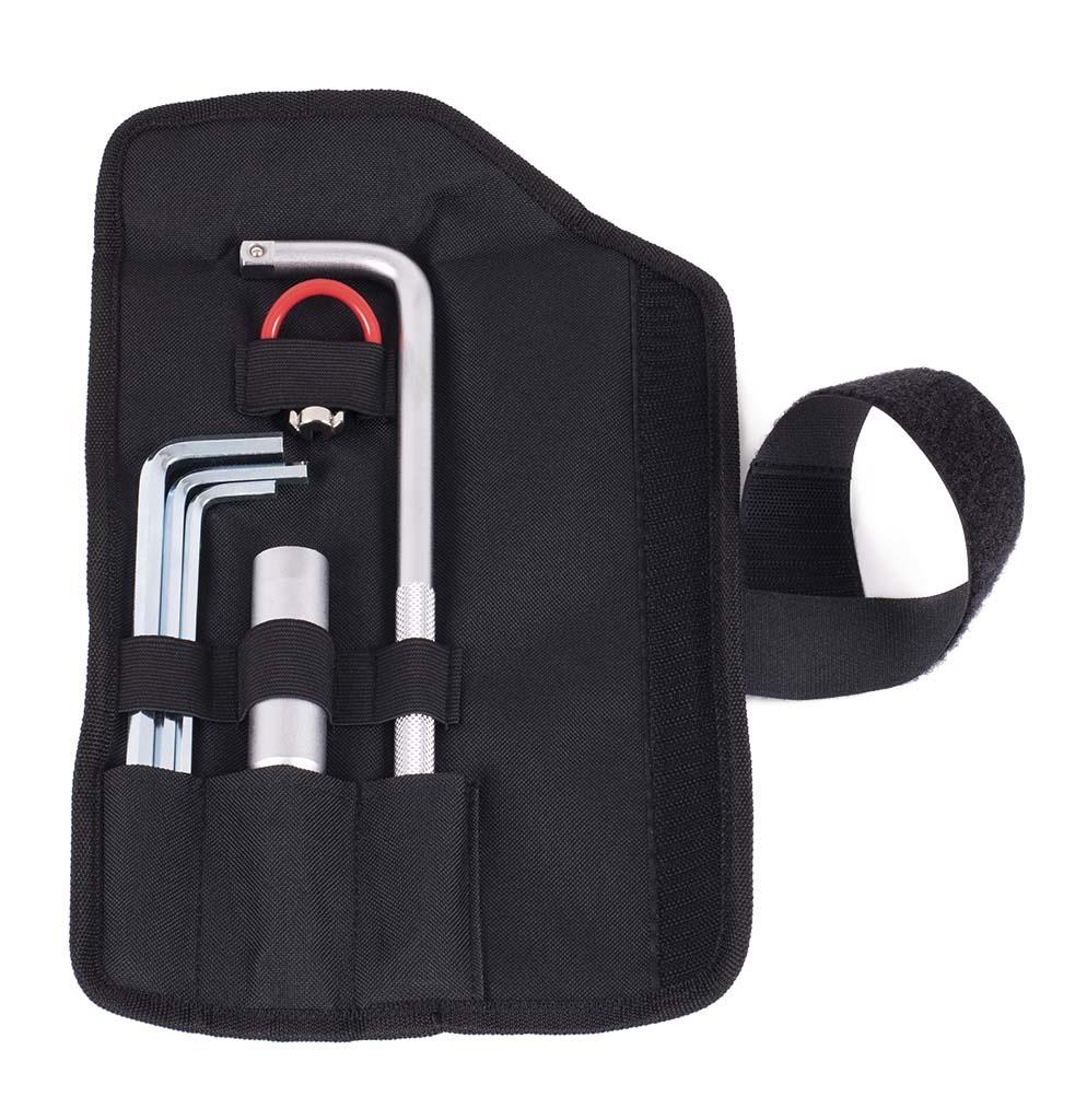 Rant Essential Tool Kit