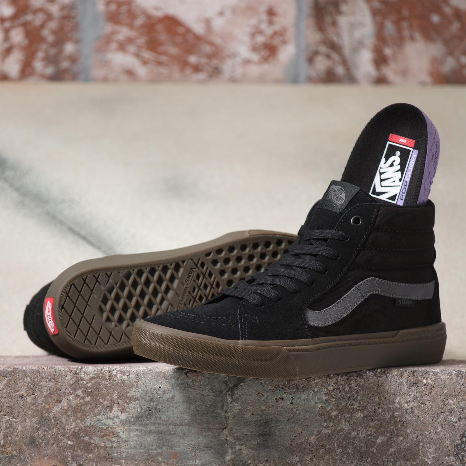 Vans BMX Sk8-Hi Shoe