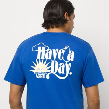 Vans Have A Day Tee