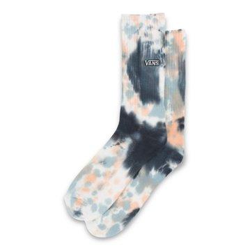 Vans Wash Dye Crew Sock