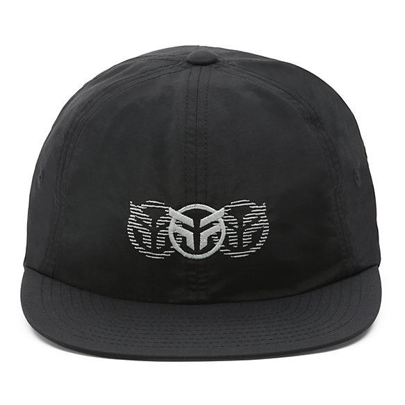 Vans X Federal Jockey Hat
