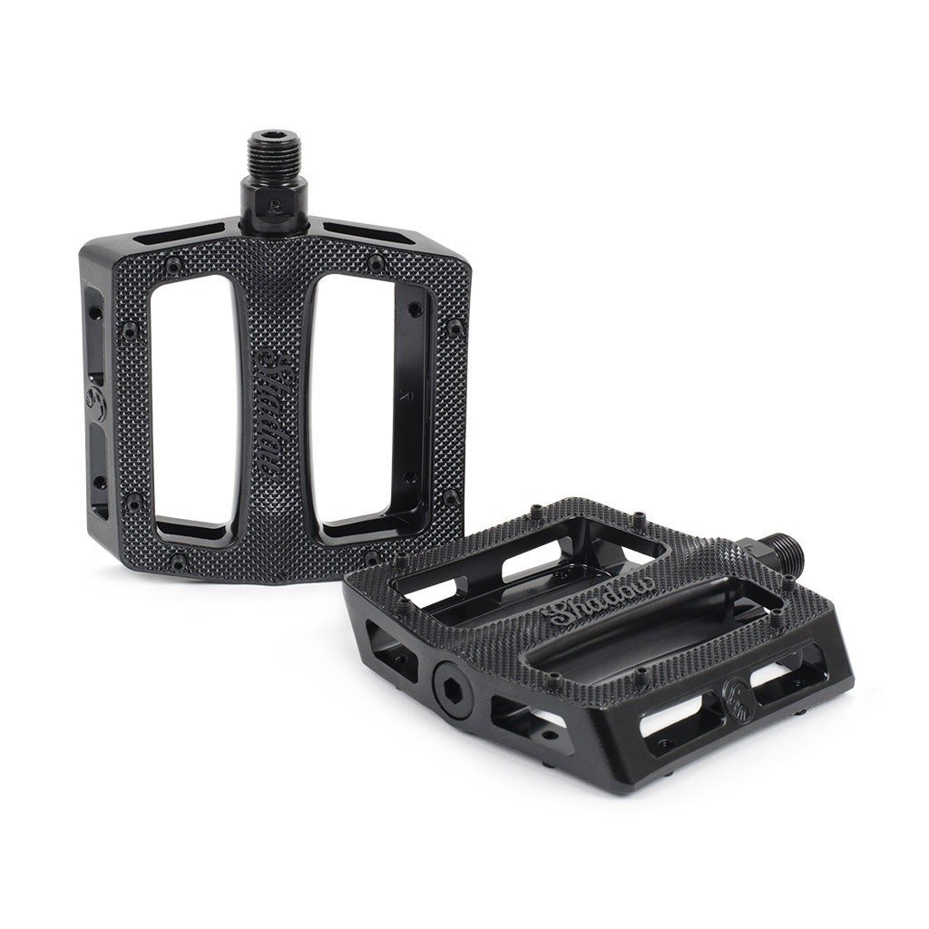 Shadow Conspiracy Metal Alloy Sealed Pedals