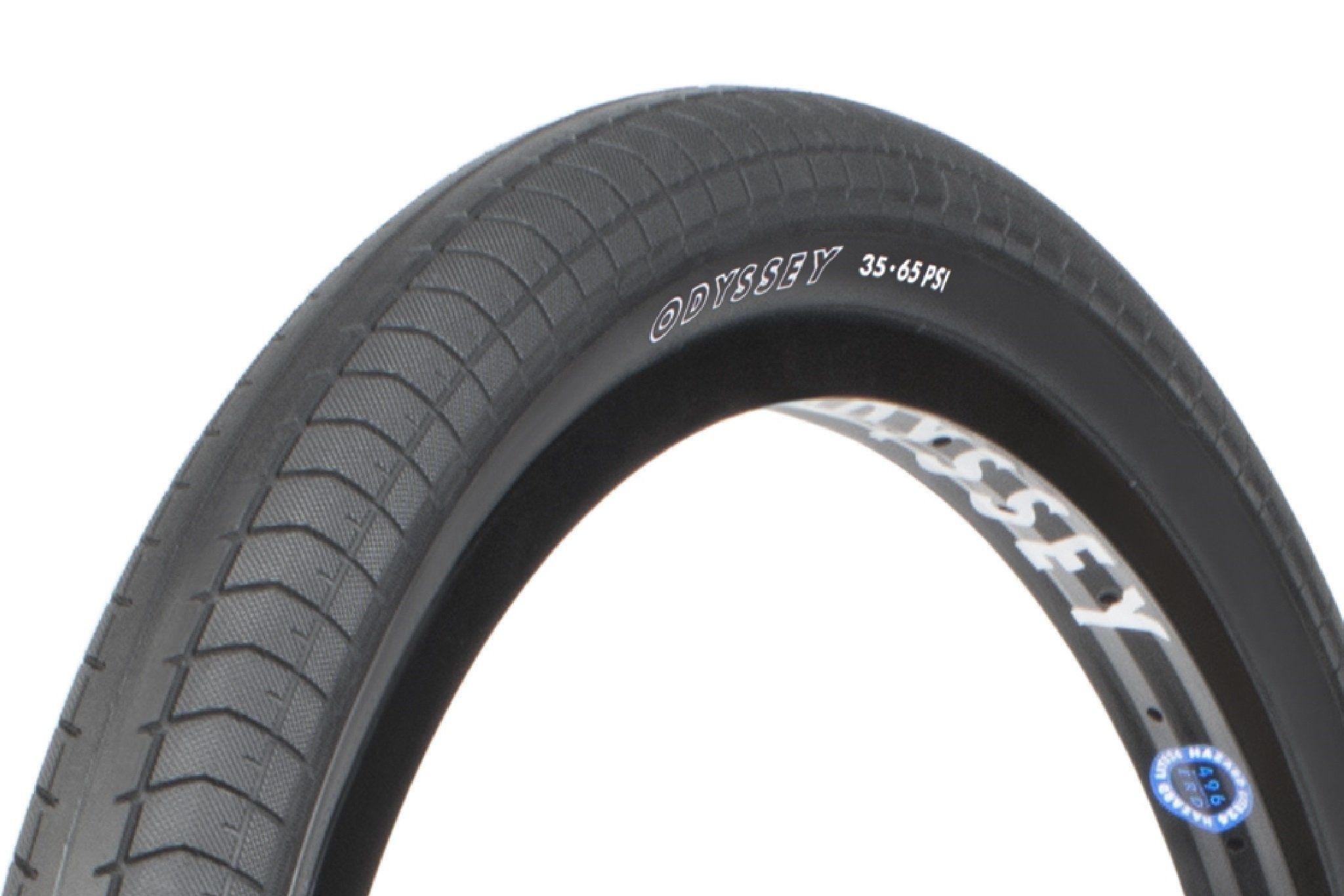 "Odyssey Path Pro 24"" Cruiser Tire"
