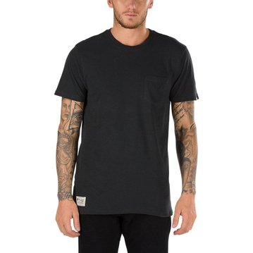Vans Washed Everyday Pocket Tee