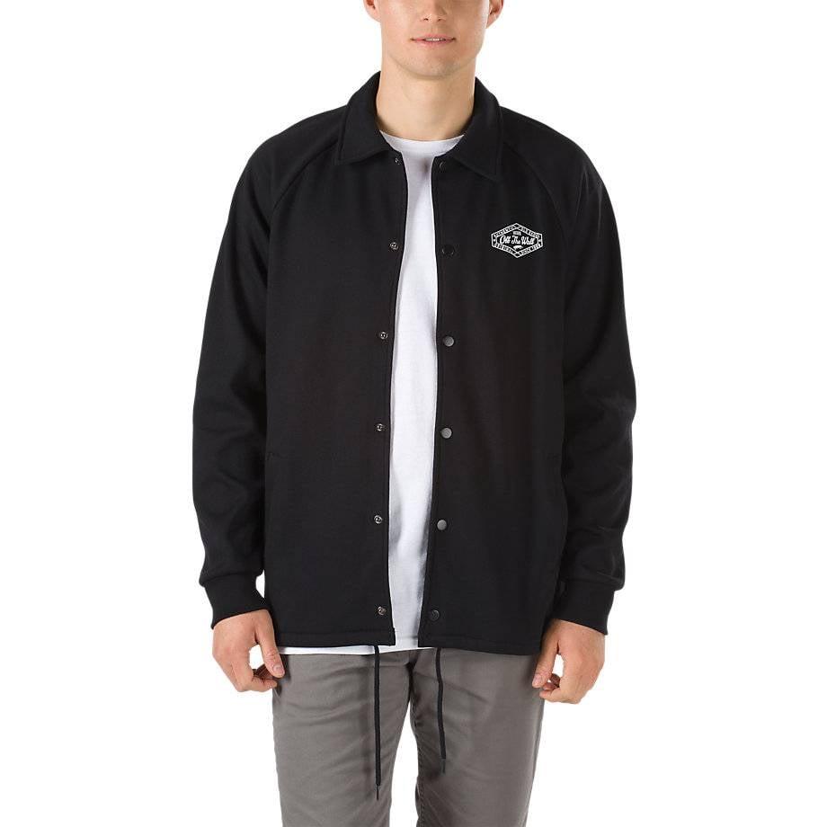 426a8dbd8e Vans Torrey Fleece Jacket - The Boiler Room