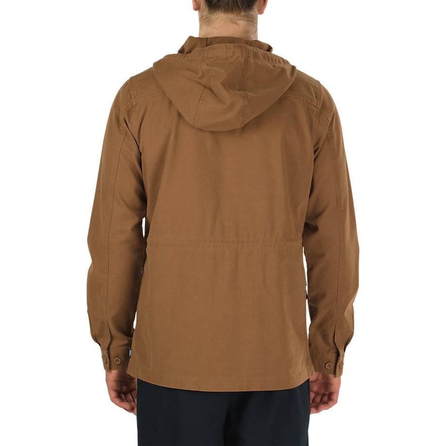 Vans Gaskin Jacket