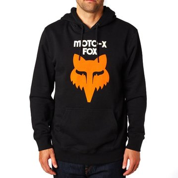 Fox Head Legacy Heritage Pullover Fleece