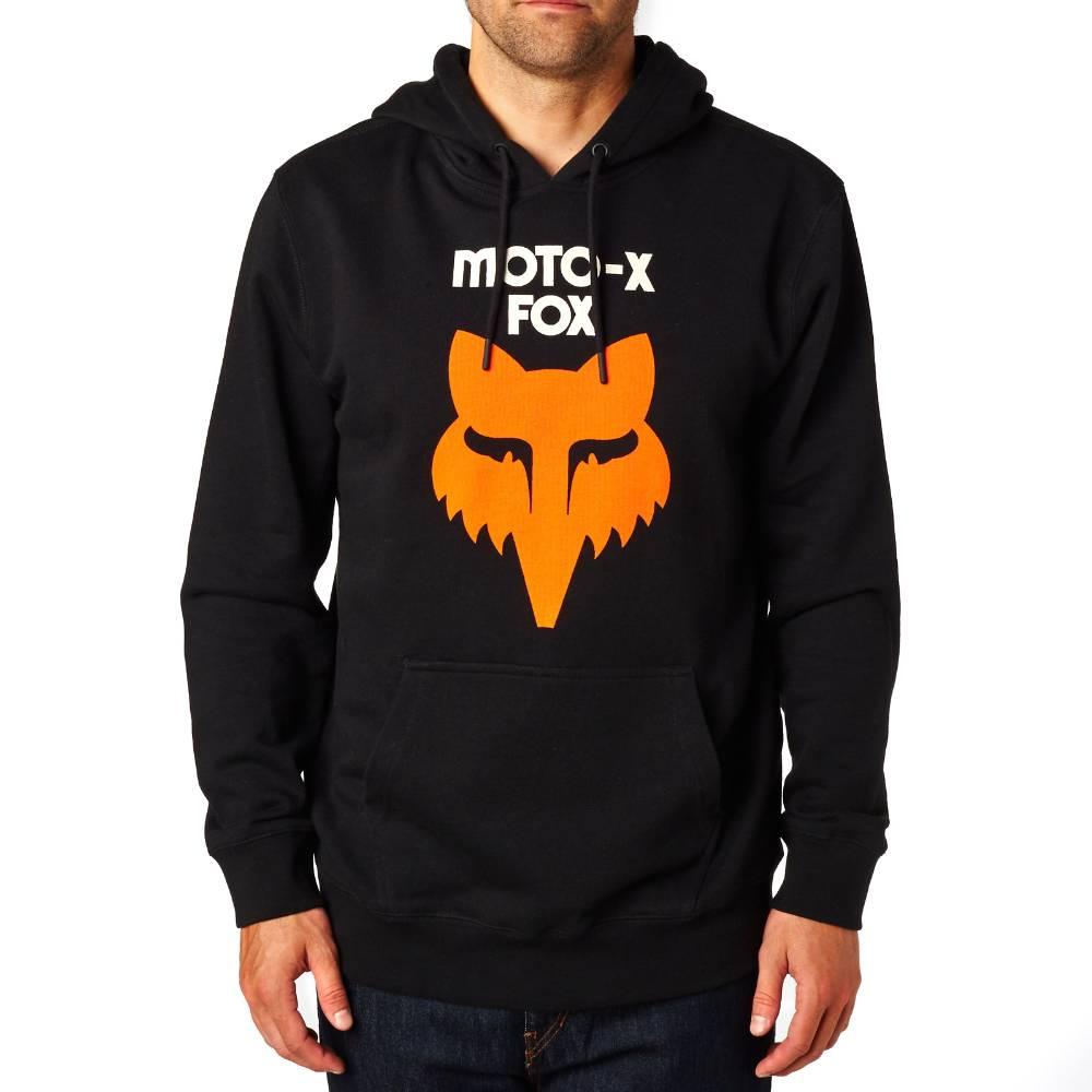 Fox Head Legacy Heritage Pullover Fleece