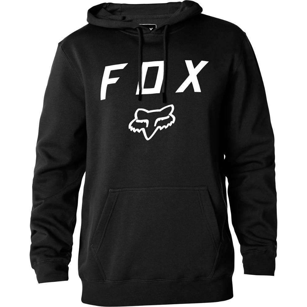 Fox Head Legacy Moth Pullover Fleece