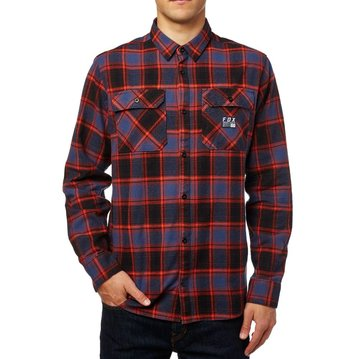 Fox Head Traildust Flannel