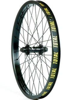Total Techfire Front Wheel