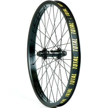 Total Techfire Front Wheel