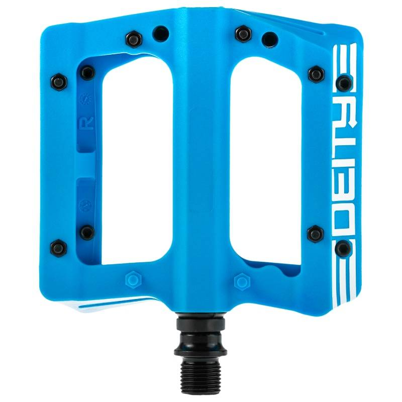 Deity Compound V2 Pedal