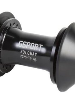 GSport Roloway Front Hub