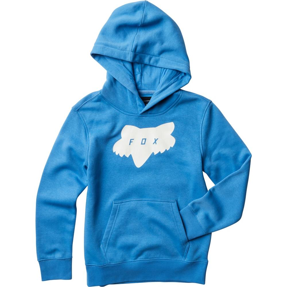 Fox Head Youth Traded Pullover Fleece