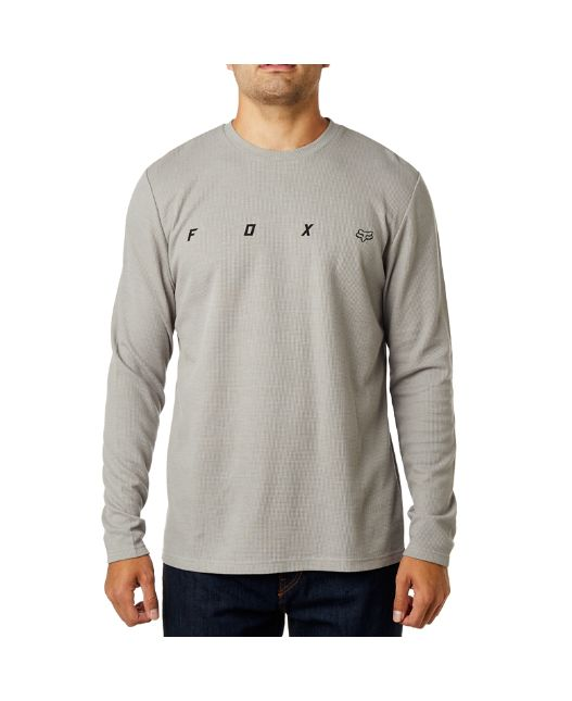 Fox Head Agent LS Thermal Tee