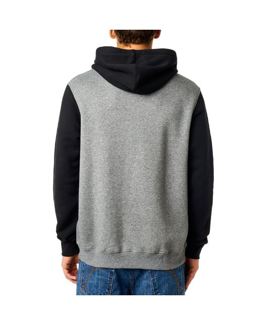 Fox Head District 3 Pullover Fleece