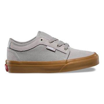 Vans Youth Chukka Low Shoe