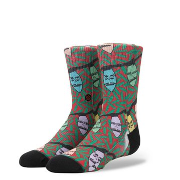 Stance Boys Xmas Creature Sock
