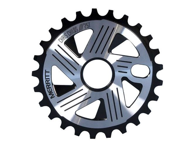 Merritt Chris Childs Sprocket
